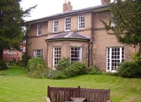 Nicholas House Care Home, Doncaster, North Lincolnshire