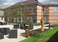 Phoenix Park Care Village, Scunthorpe, North Lincolnshire