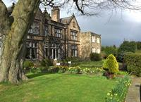 Beanlands Nursing Home, Keighley, North Yorkshire