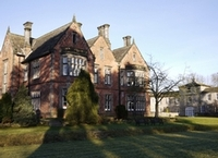 Bilton Hall Nursing Home, Harrogate, North Yorkshire
