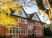 Grosvenor House Care Home, Harrogate, North Yorkshire