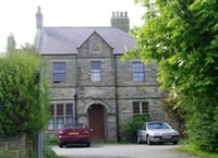 Hawkesgarth Lodge, Whitby, North Yorkshire