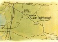 Ingleborough Nursing Home, Carnforth, North Yorkshire