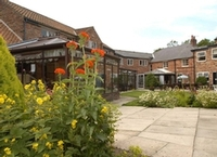 Oak Trees Care Home, York, North Yorkshire