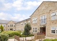 Sutton Hall & Sutton Lodge, Keighley, North Yorkshire