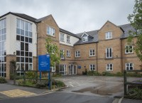 Amelia House Care Home, York, North Yorkshire