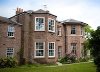Somerset Nursing Home, York, North Yorkshire