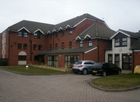 Abbotts Court Care Home, Durham, Durham