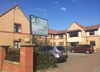 Byker Hall Care Home