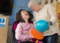 Bradbury Wing- Care Home with Nursing Physical Disabilities, Newcastle upon Tyne, Tyne & Wear