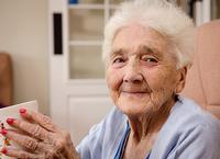Hillfield Nursing Home, Newcastle upon Tyne, Tyne & Wear