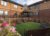 Kensington Care Home, Newcastle upon Tyne, Tyne & Wear