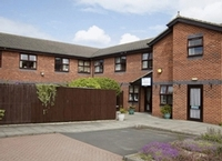 Lea Green Court Care Home, Newcastle upon Tyne, Tyne & Wear