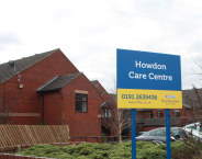 Howdon Care Centre, Wallsend, Tyne & Wear