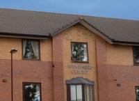 Windsor Court Care Home, Wallsend, Tyne & Wear