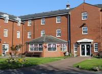 Garden Hill Care Home, South Shields, Tyne & Wear
