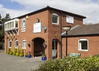 Albany Care Home, Washington, Tyne & Wear