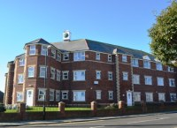 Falstone Manor Care Home