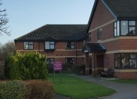 The Mews Care Home, Houghton le Spring, Tyne & Wear