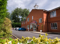 Northview Lodge Nursing Home, Sunderland, Tyne & Wear