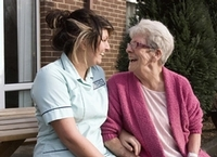 Manor Park Care Home, Hartlepool, Cleveland & Teesside