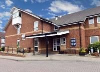 Hazelgrove Court Nursing Home, Saltburn-by-the-Sea, Cleveland & Teesside