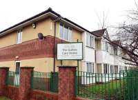 The Gables Care Home, Middlesbrough, Cleveland & Teesside