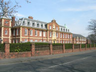 Victoria House Care Centre, Middlesbrough, Cleveland & Teesside