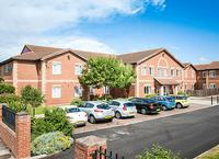 Bramble Lodge Care Home Middlesbrough Cleveland Teesside
