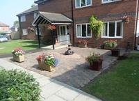 The Poplars Nursing Home, Stockton-on-Tees, Cleveland & Teesside