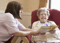 Roseworth Lodge Care Home, Stockton-on-Tees, Cleveland & Teesside