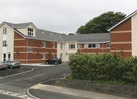 Amathea Care Centre, Workington, Cumbria