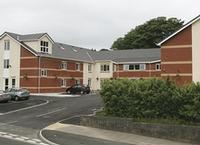 Amathea Care Centre, Workington, Cumbria