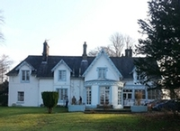 Harker Grange Nursing Home, Carlisle, Cumbria