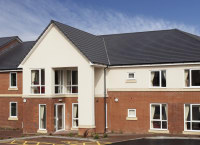 Pennine Lodge Care Home, Carlisle, Cumbria