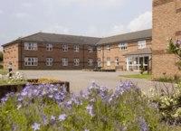 Brockwell Court Care Home, Consett, Durham