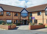Barchester The Hawthorns Care Centre, Peterlee, Durham
