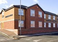 Lindisfarne Seaham, Seaham, Durham