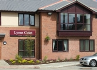 Lyons Court Care Home, Bishop Auckland, Durham