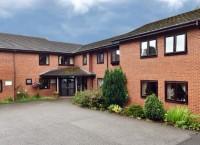 Pelton Grange Care Home
