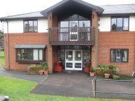 Stoneleigh Care Home, Stanley, Durham