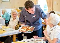 Tenlands Care Home, Ferryhill, Durham