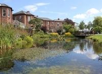 Middleton Hall Retirement Village, Darlington, Durham