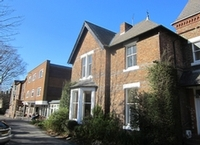 Ventress Hall, Darlington, Durham