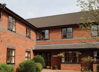 Willow Green Care Home with Nursing, Darlington, Durham
