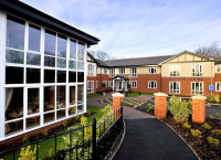 Foxton Court, Morpeth, Northumberland