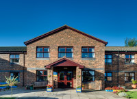 Hillside Lodge Care Home, Berwick-upon-Tweed, Northumberland