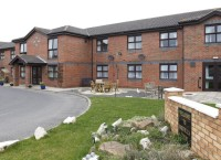 Northlea Court Care Home, Cramlington, Northumberland