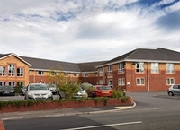 Stansty House Care Home, Wrexham, Wrexham