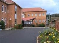 Convent of Mercy, Colwyn Bay, Conwy